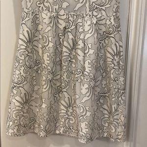 Dolce Vita Dresses - Dolce Vita Lace Mini Dress
